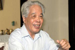 Quyết định chống lạm phát vô tiền khoáng hậu của đồng chí Đỗ Mười qua hồi ức GS-TSKH Nguyễn Mại