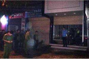 Nghệ An: Kết thúc cuộc vây bắt nghi can Lê Ngọc Sơn
