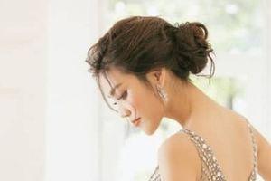 Lộ bản vẽ 3 váy cưới của Lan Khuê đẹp không thua các công nương, nữ hoàng