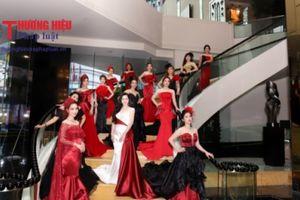 Mivaly đề cao tình yêu của người phụ nữ qua BST dạ hội 'Nữ thần tình yêu'