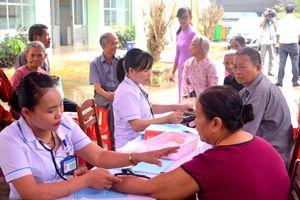 Tổng cục II triển khai chương trình quân – dân y kết hợp tại Đà Nẵng