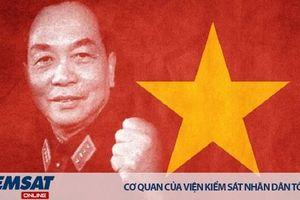 Khai mạc Triển lãm 'Đại tướng Võ Nguyên Giáp với Chiến khu Việt Bắc'