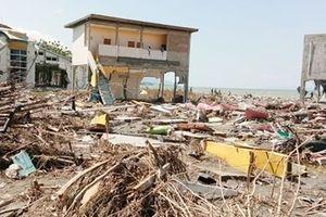 Indonesia – quốc gia luôn hứng chịu các 'siêu' thảm họa thiên nhiên