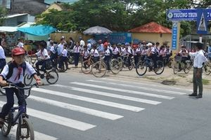 Câu lạc bộ ứng phó nhanh với tai nạn giao thông