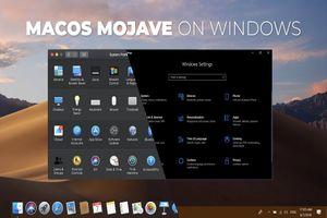 10 tính năng ẩn trong macOS Mojave cần biết
