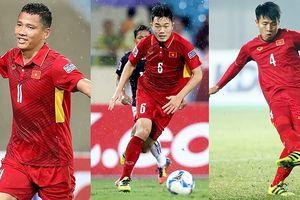 Đội hình 'công hay, thủ giỏi' của ĐT Việt Nam ở AFF Cup 2018