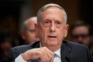 Bộ trưởng Quốc phòng Mỹ Jim Mattis hủy chuyến thăm Trung Quốc