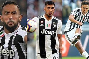 Đội hình dự kiến của Juventus trước Young Boys: Dybala thế chỗ Ronaldo