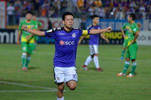 Vòng 25 V-League 2018: Nam Định thắng Bình Dương, Hà Nội hạ Cần Thơ