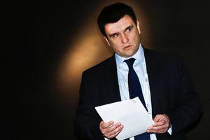 Ngoại trưởng Ukraine cáo buộc Nga đang biến Crưm thành căn cứ quân sự khổng lồ