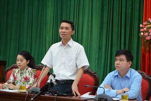 Hà Nội tổ chức Lễ vinh danh Công dân ưu tú Thủ đô năm 2018
