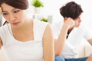 Muốn ly hôn vì chồng không biết kiếm tiền