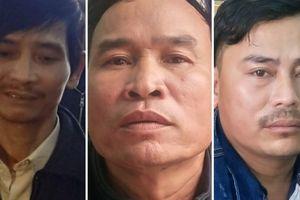 Hành trình triệt phá đường dây ma túy ở 'thủ phủ' đào vàng Quảng Nam
