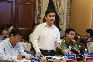 TP.HCM: Văn phòng công chứng giả bị phát hiện chỉ sau 10 ngày hoạt động