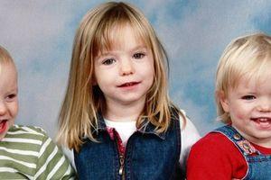 Quỹ tìm kiếm Madeleine McCann đã cạn