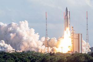 Cuộc chạy đua công nghệ trên thị trường tên lửa đẩy