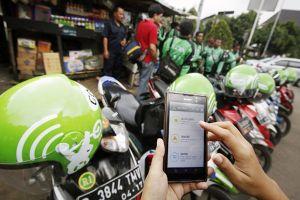 Grab đối mặt cạnh tranh khốc liệt từ khắp Đông Nam Á