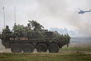 NATO chuẩn bị cho cuộc tập trận lớn nhất từ thời Chiến tranh lạnh