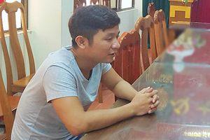 Hà Tĩnh: Nghi can bắn chết người ra đầu thú sau 10 ngày lẩn trốn
