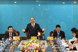 Bộ TT&TT từng bước hiện thực hóa khát vọng đưa Việt Nam thành cường quốc về CNTT