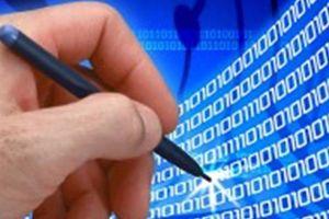 Chữ ký số - giải pháp bảo mật an toàn trong giao dịch điện tử