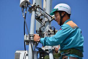 Dịch vụ Internet di động của Viettel nhanh hơn nhiều nước