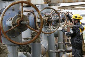 Nga đạt sản lượng dầu thô cao kỷ lục trong lịch sử hiện đại
