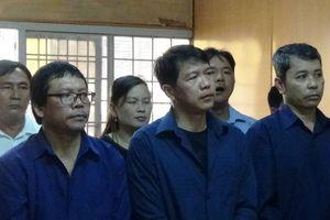 Cựu CSGT bị đề nghị hơn 5 năm tù trong vụ 'logo xe vua'