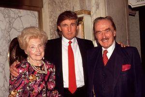 NYT: Anh em TT Trump giúp cha mẹ trốn 500 triệu USD tiền thuế