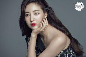 Hoa hậu Kim Sarang - nhan sắc thiếu nữ ở tuổi 40