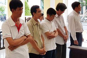 Cựu Giám đốc Trung tâm khuyến công Sóc Trăng lĩnh 3 năm tù