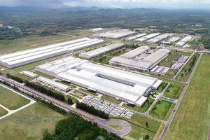 Thaco đầu tư logistics, đẩy mạnh xuất khẩu ôtô và linh kiện phụ tùng