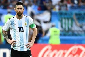 Messi bị tố dùng tiền quỹ từ thiện để gian lận tài chính