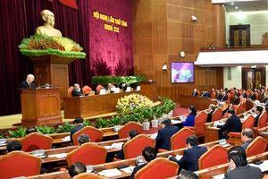 Ủy viên Bộ Chính trị chủ động từ chức khi không đủ điều kiện, uy tín