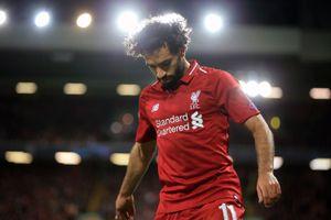 Napoli vs Liverpool: Salah và ngày trở lại vũ đài danh vọng