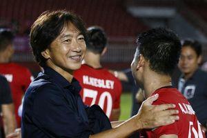 HLV Miura thành công hay thất bại trong mùa V.League đầu tiên?