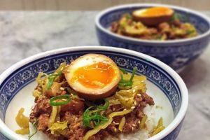 Những quán ăn giúp bạn 'phá đảo' kinh đô ẩm thực Đài Loan