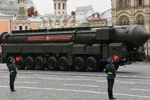 NATO đe dọa 'xóa sổ' tên lửa đạn đạo mới của Nga