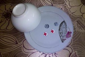 Hải Phòng: Xóa ổ đánh bạc dưới hình thức xóc đĩa
