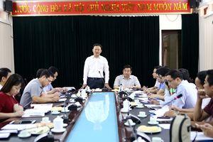 Tăng cường công tác tuyên truyền giữa Báo Kinh tế & Đô thị và huyện Gia Lâm