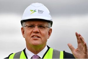 Australia sẽ giữ 'cái đầu lạnh' trong vấn đề Biển Đông