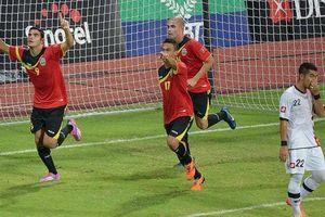 Đông Timor không được đá sân nhà ở AFF Cup 2018