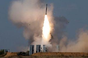 Nga hoàn tất việc chuyển giao thần tốc S-300 cho Syria