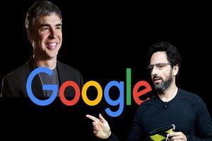 Hành trình 20 năm 'bá chủ' thế giới internet của đế chế Google