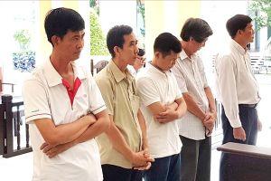 Tham ô, nguyên giám đốc trung tâm khuyến công nhận 3 năm tù
