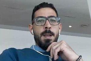 Người đàn ông Syria 'không tổ quốc' bị bắt sau 7 tháng lang thang ở sân bay Malaysia