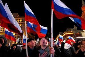 Nga vẫn nuôi ảo mộng châu Âu?