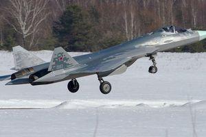 Tiêm kích thế hệ 6 Nga diệt đối phương không cần đạn