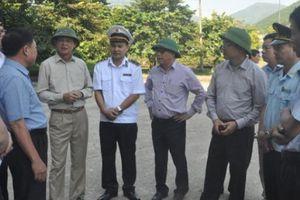 Bộ NNPTNT kiểm tra 'nóng' công tác phòng dịch tả lợn tại Quảng Ninh
