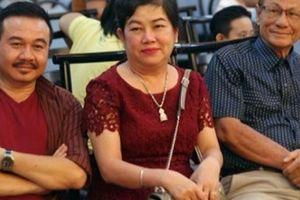 Bà Dung Bình Dương: Tôi kiện Kiều Minh Tuấn và An Nguy không phải vì tiền